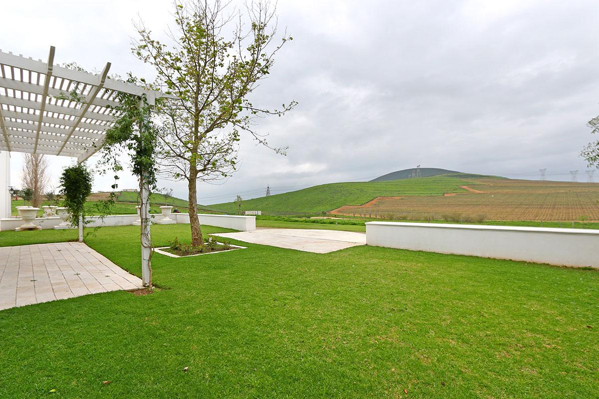 Mansions Exquisite Lifestyle Farm for Sale in Durbanville