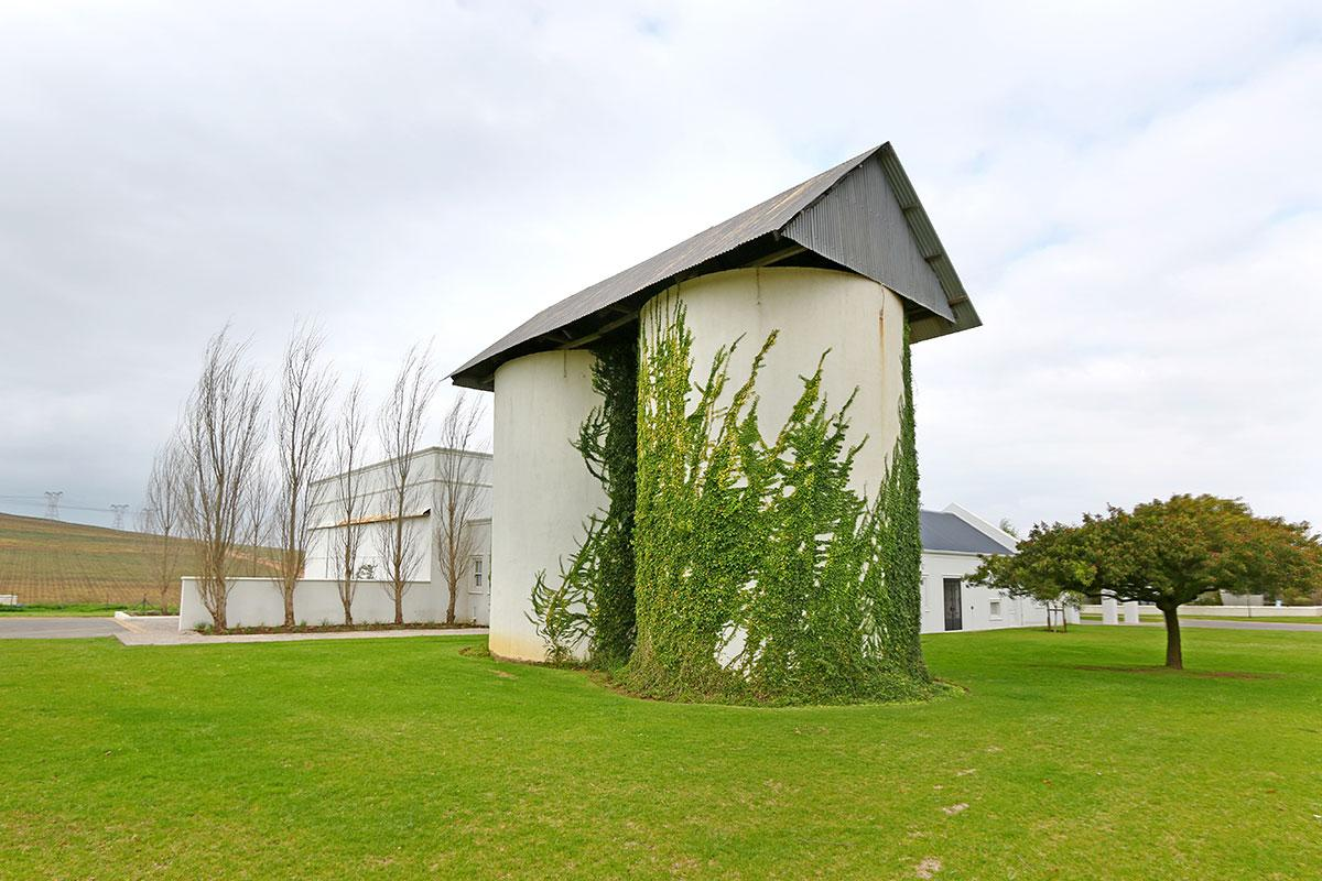 Mansions in Exquisite Lifestyle Farm for Sale in Durbanville