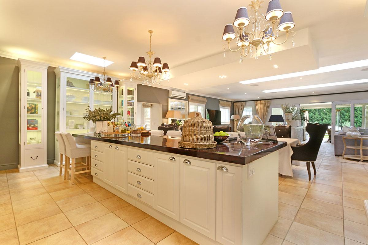 Exquisite Lifestyle Farm for Sale in Durbanville luxury homes