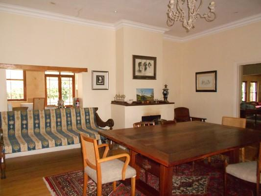 Mansions Luxury Home in Prime Franschhoek Location