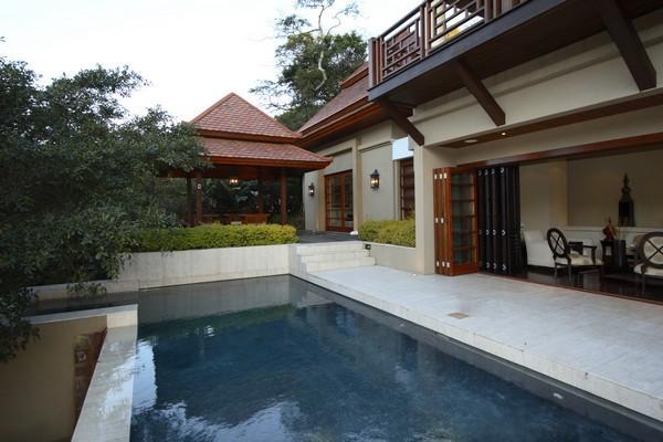 Balinese Masterpiece mansions
