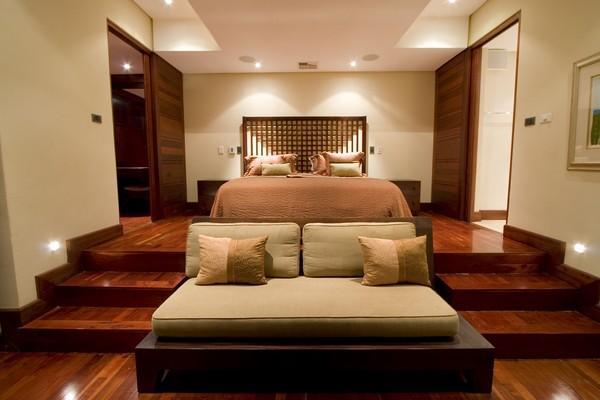 Luxury homes in Balinese Masterpiece