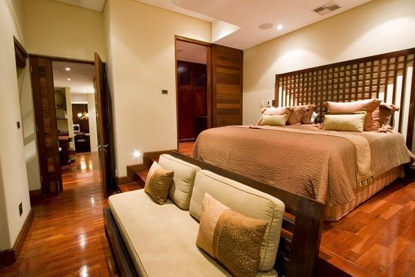 Mansions in Balinese Masterpiece