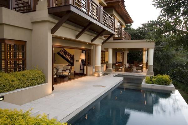 Balinese Masterpiece luxury homes