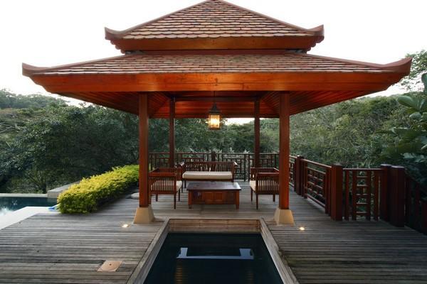 Balinese Masterpiece luxury real estate