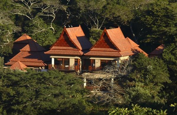 Luxury properties Balinese Masterpiece