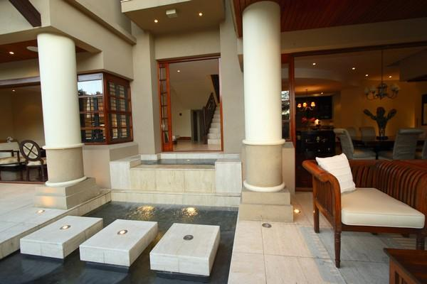 Luxury homes Balinese Masterpiece
