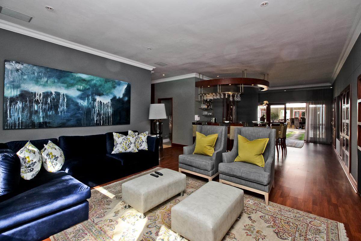 Palatial Decadence luxury homes