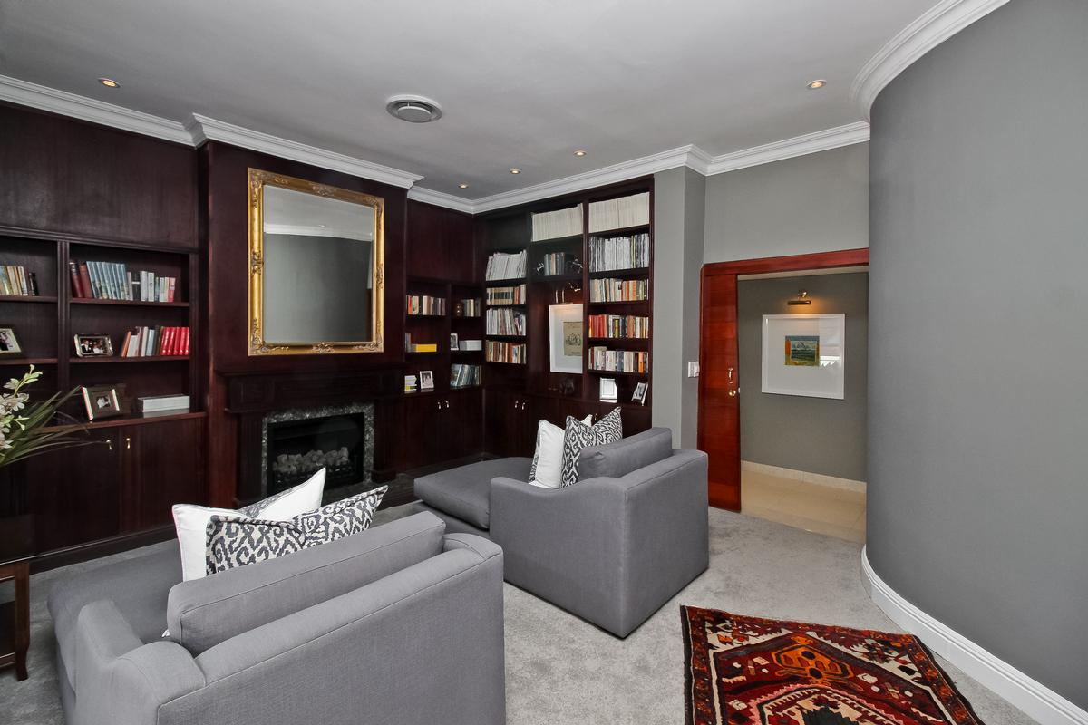Luxury real estate Palatial Decadence