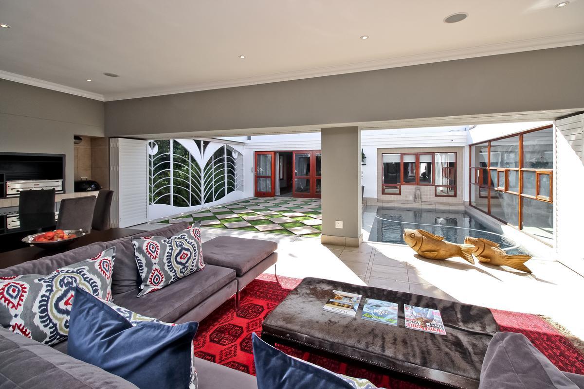 Palatial Decadence luxury real estate