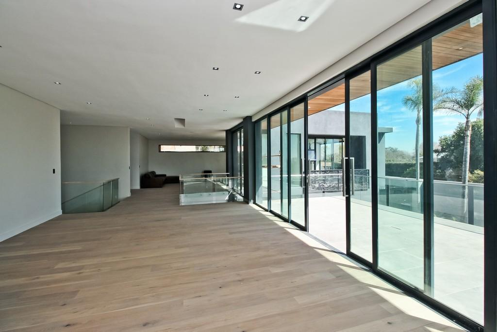 Innovative styling at its best luxury properties