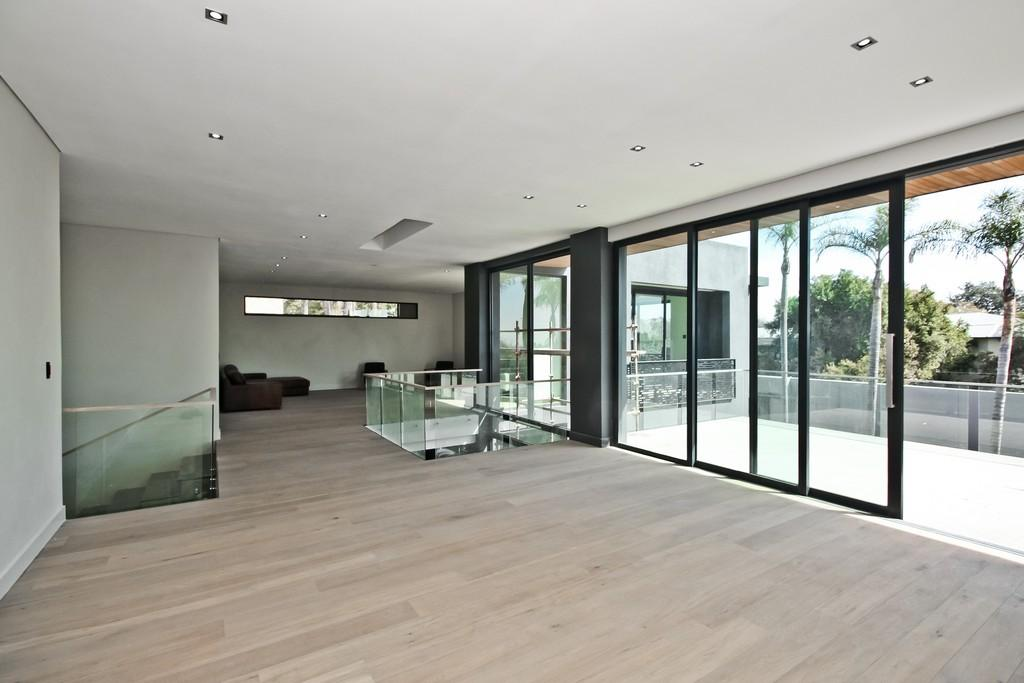 Luxury properties Innovative styling at its best