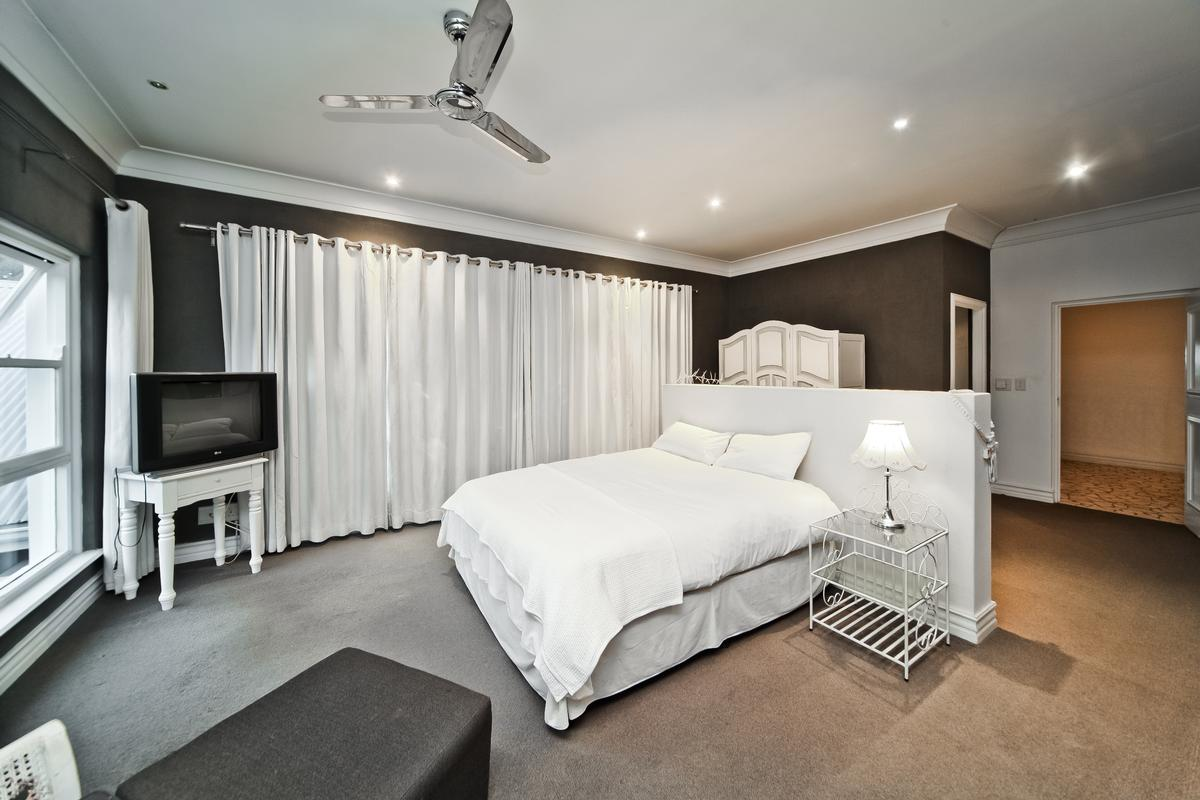 Magnificent home in Bryanston luxury homes