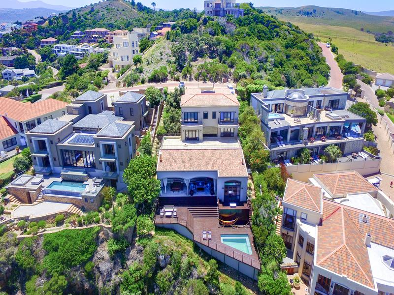 Luxury real estate The ultimate masterpiece on The Heads