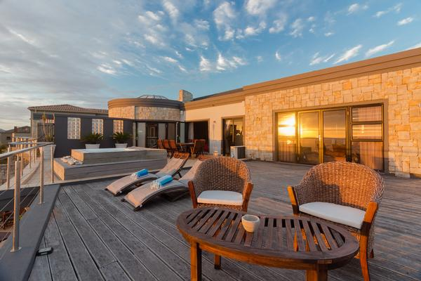 The ultimate masterpiece on The Heads luxury real estate