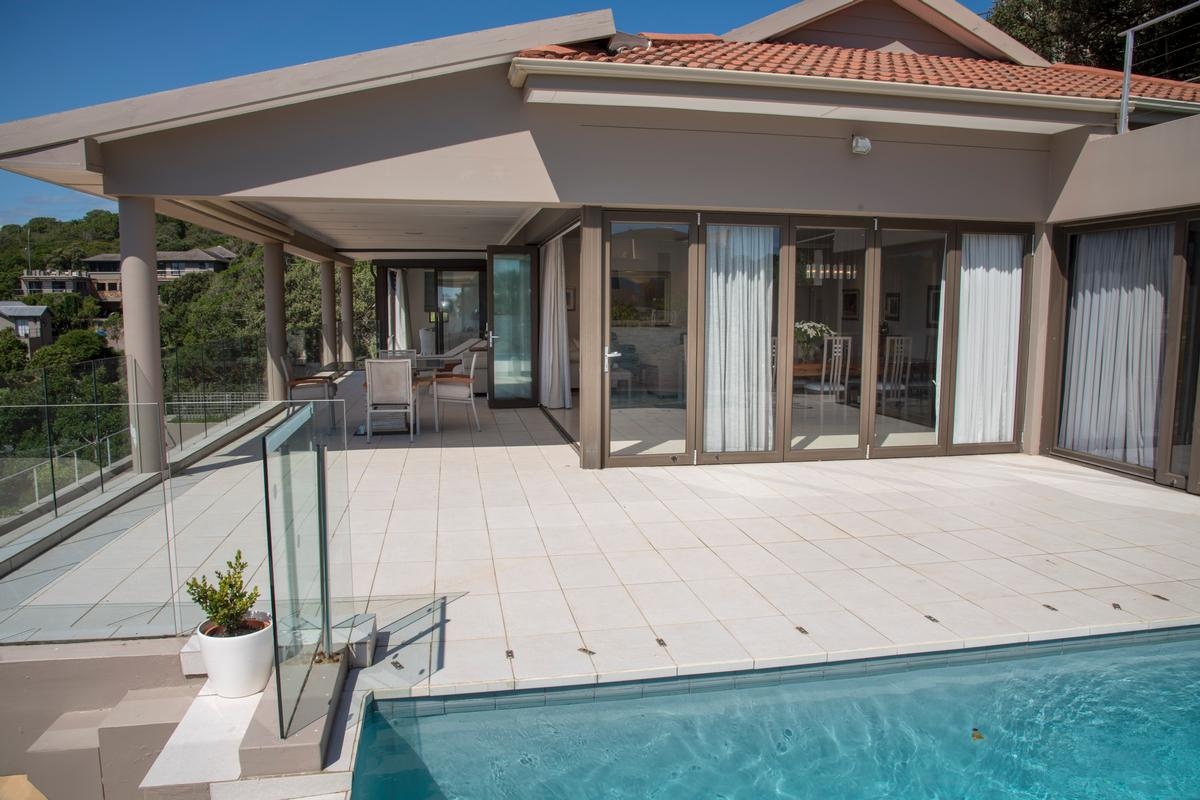 Understated luxury on the Exclusive Heads luxury homes