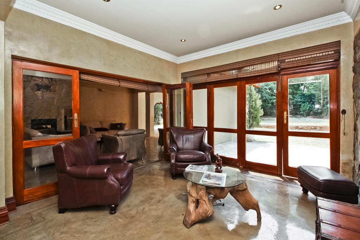 Luxury homes An entertainer's dream