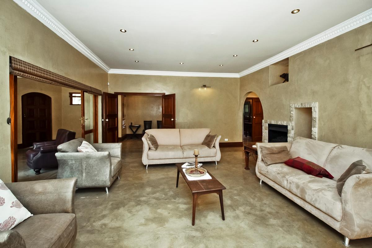 An entertainer's dream luxury homes