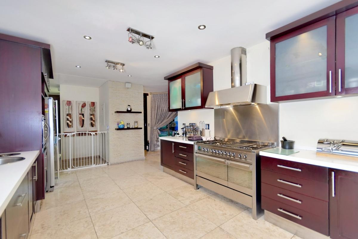 Inanda tranquility luxury homes