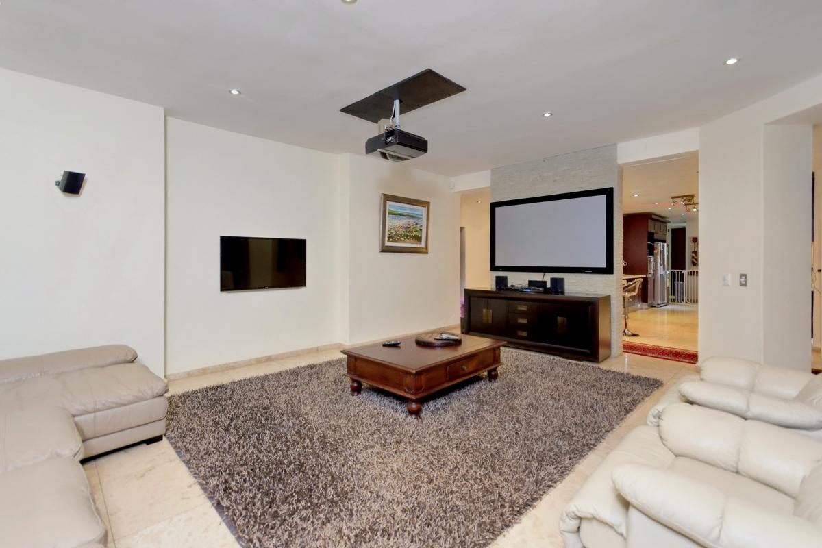 Luxury real estate Inanda tranquility
