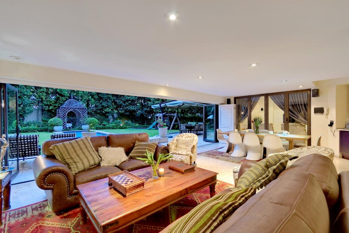 Inanda tranquility luxury real estate