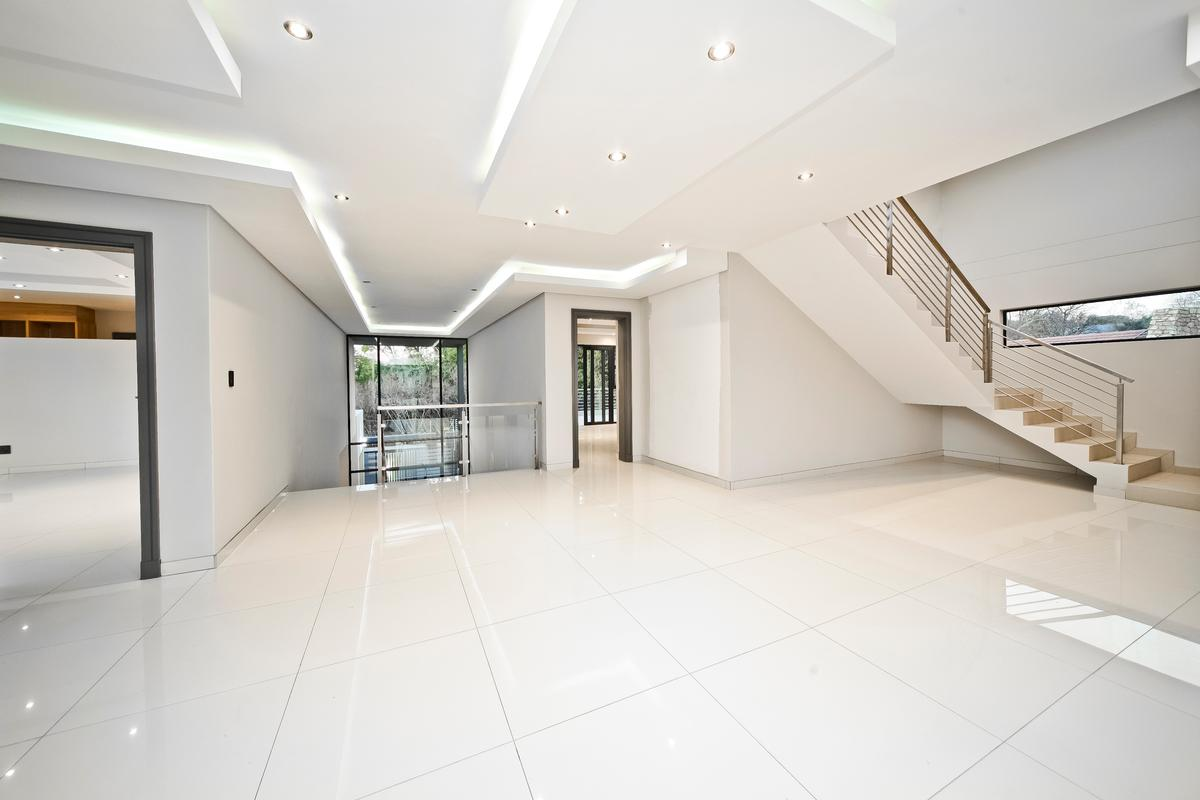 One of a kind - Brand new modern home luxury properties