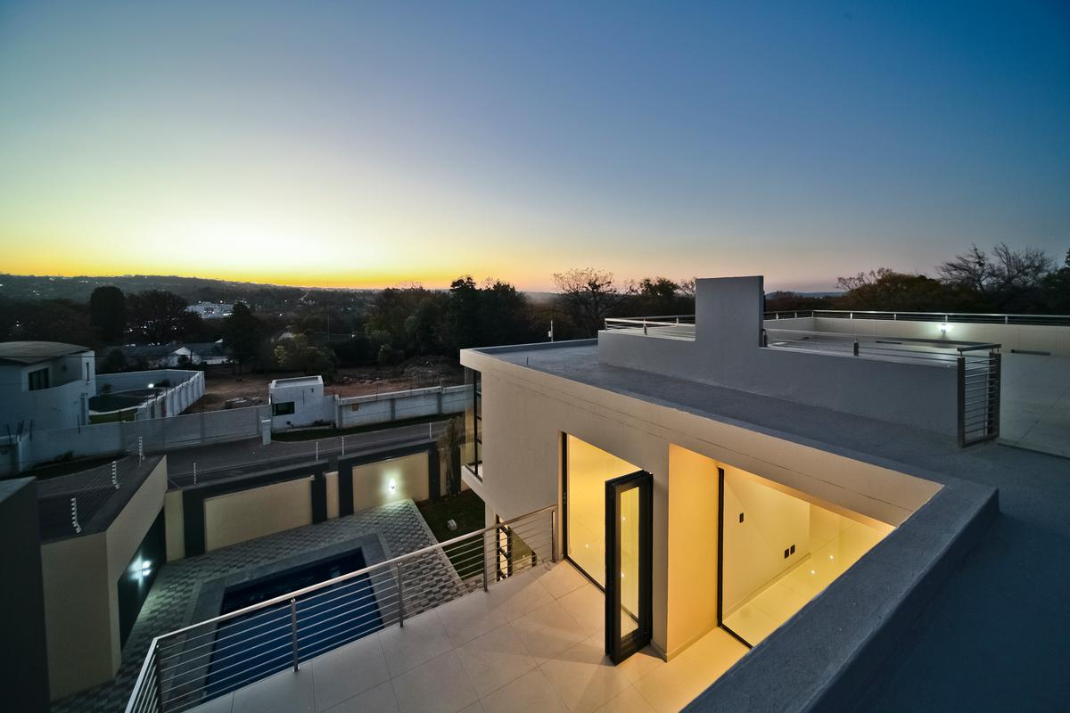 One of a kind - Brand new modern home luxury real estate