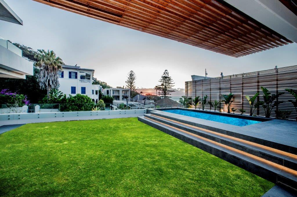 Luxury homes Enviable lifestyle