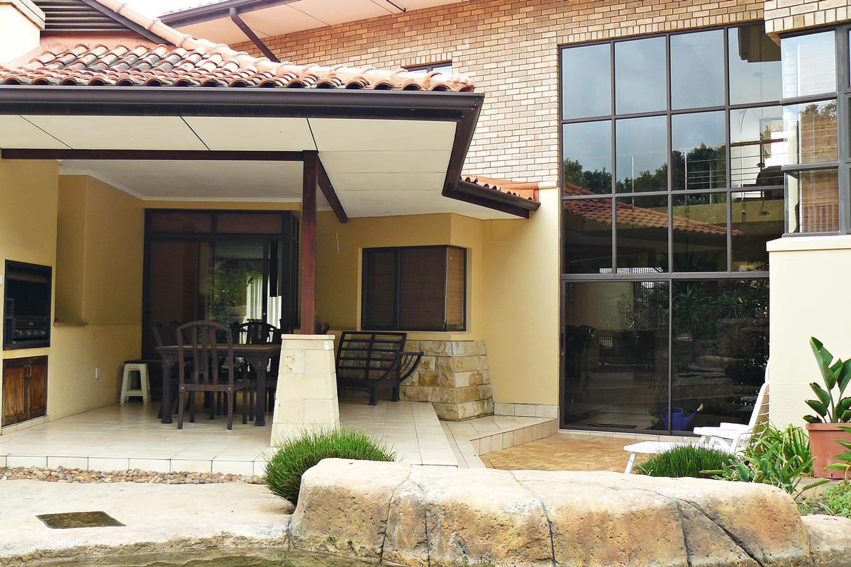 Luxury homes in 4 Bedroom House for Sale in Zimbali Coastal Resort