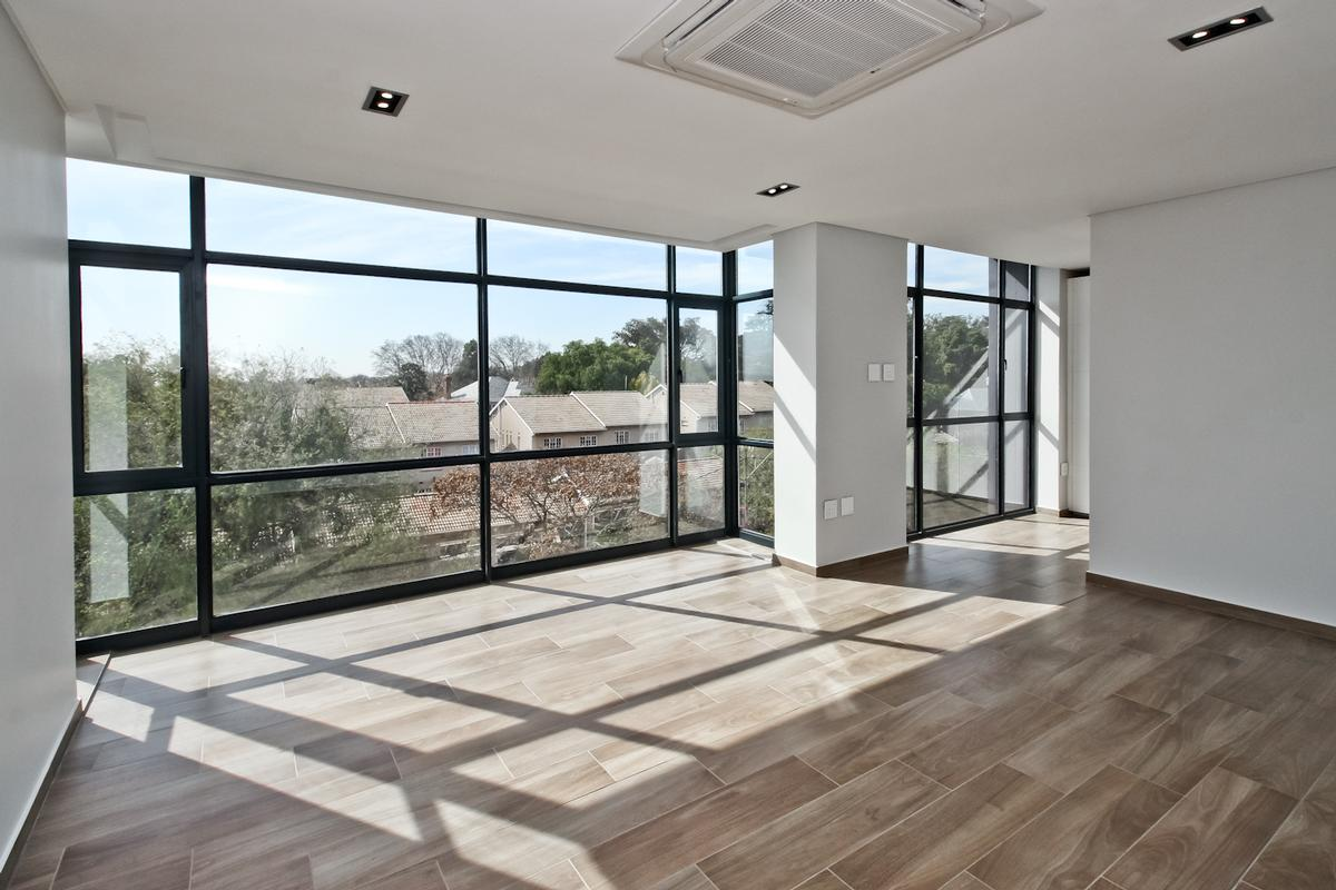 Exceptional penthouse in exclusive complex luxury properties