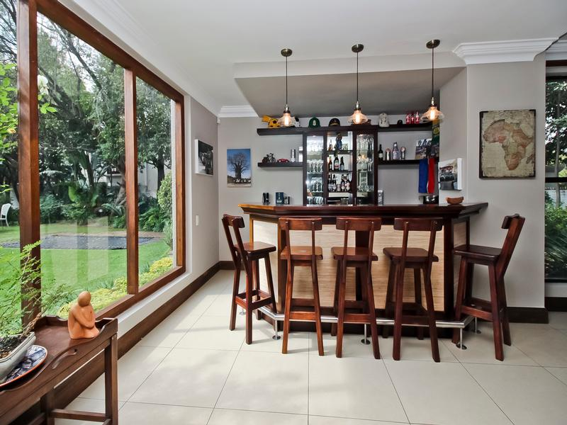 A coveted location in Johannesburg luxury properties