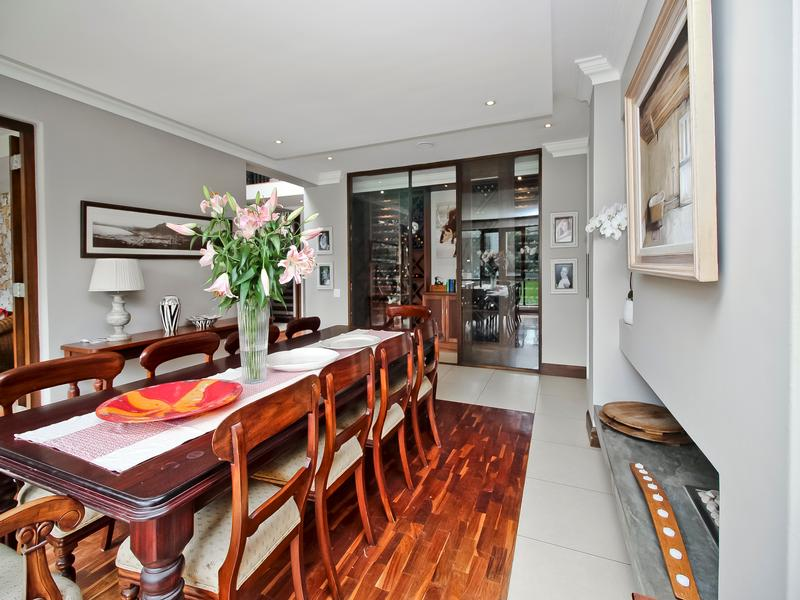 Mansions A coveted location in Johannesburg