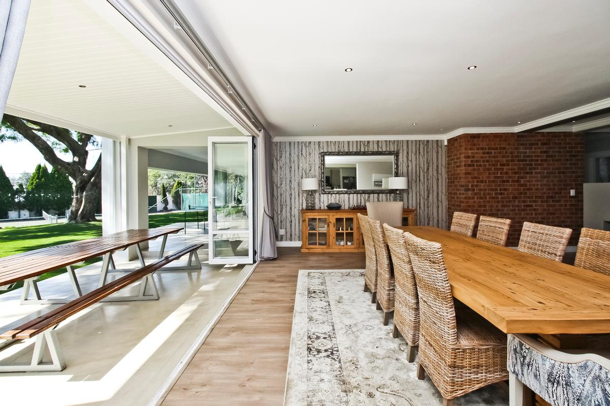 Luxury properties The perfect mix of contemporary design