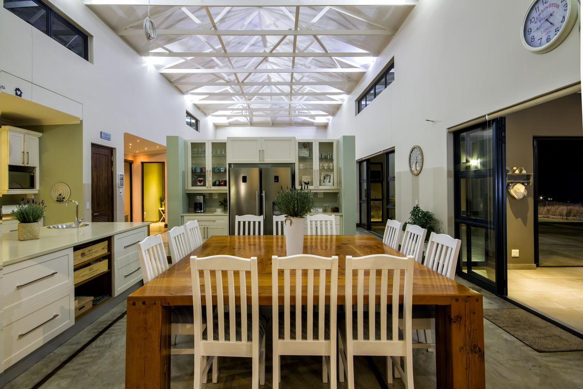 Mansions 4 Bedroom house for sale in Muldersdrift