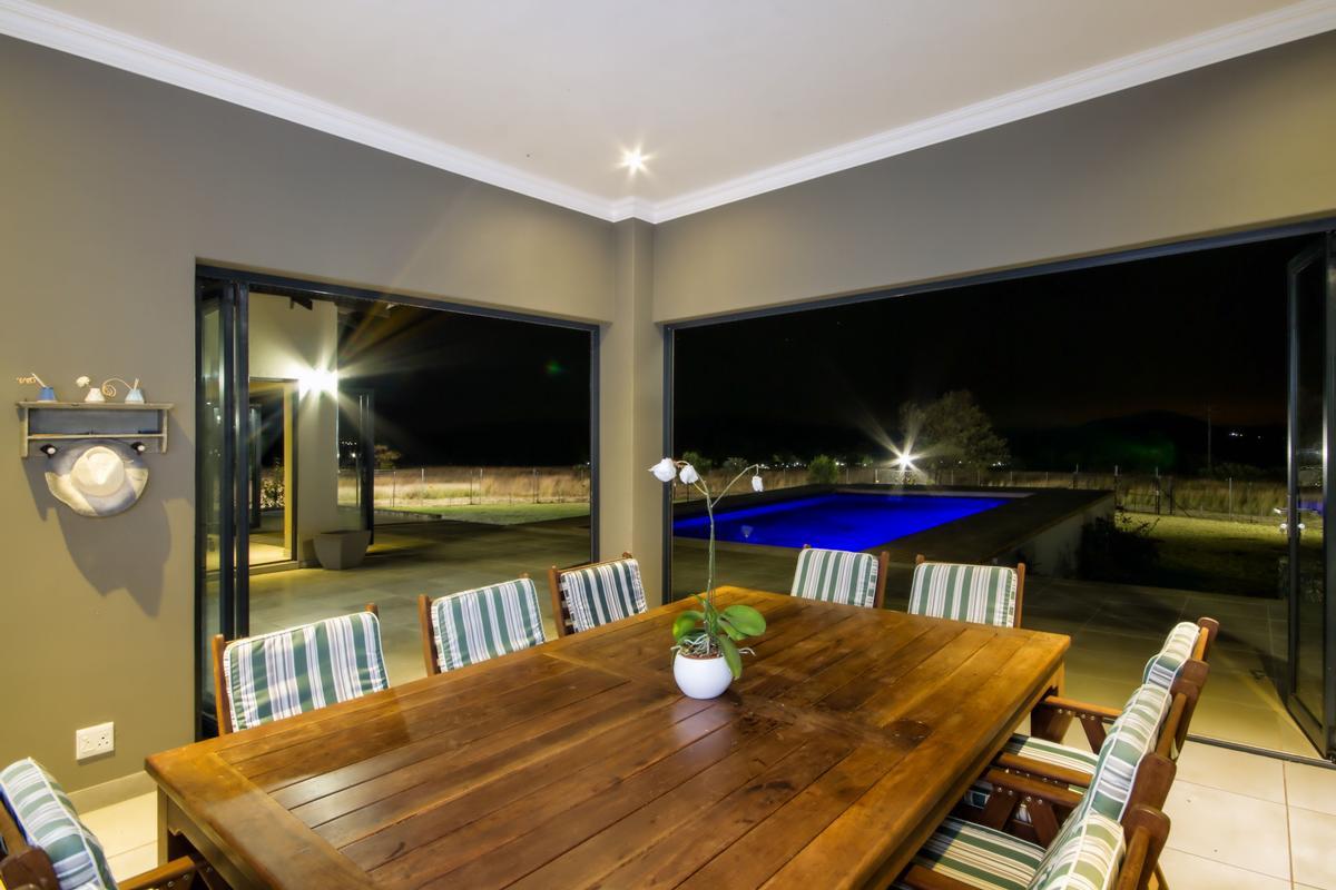 Luxury homes 4 Bedroom house for sale in Muldersdrift