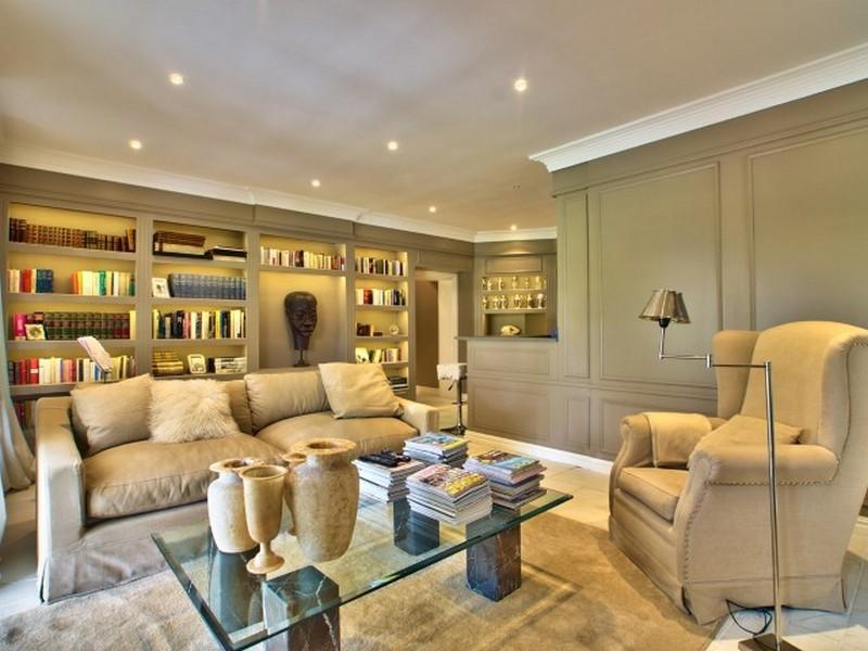 Mansions Connoisseurs Choice