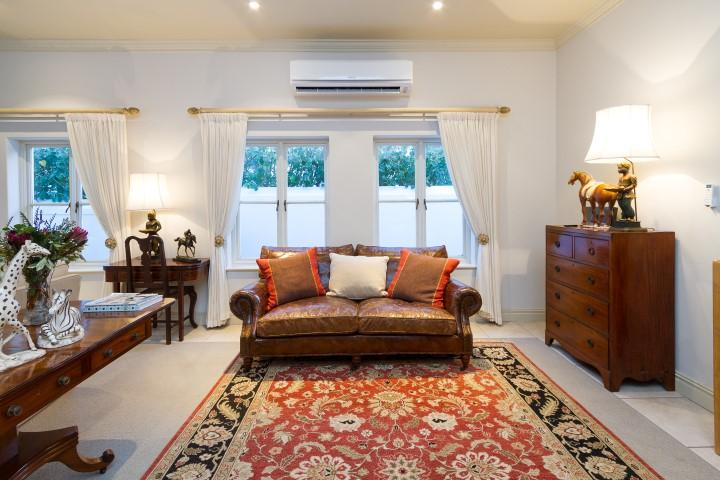 Luxury homes Upmarket secure living in Steenberg Golf Estate