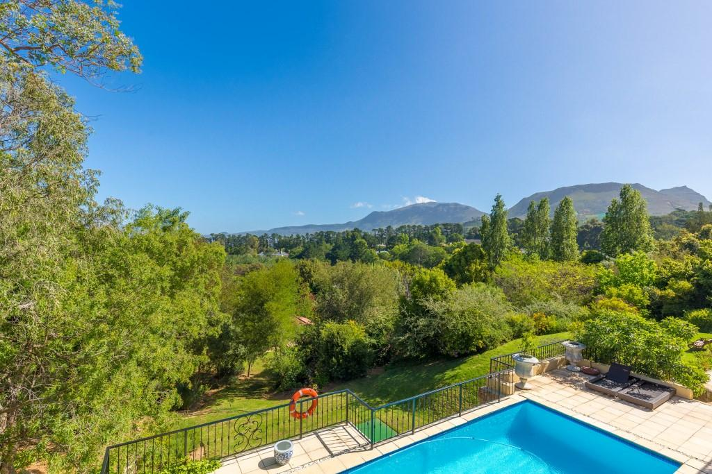 A Provencal Masterpiece luxury real estate