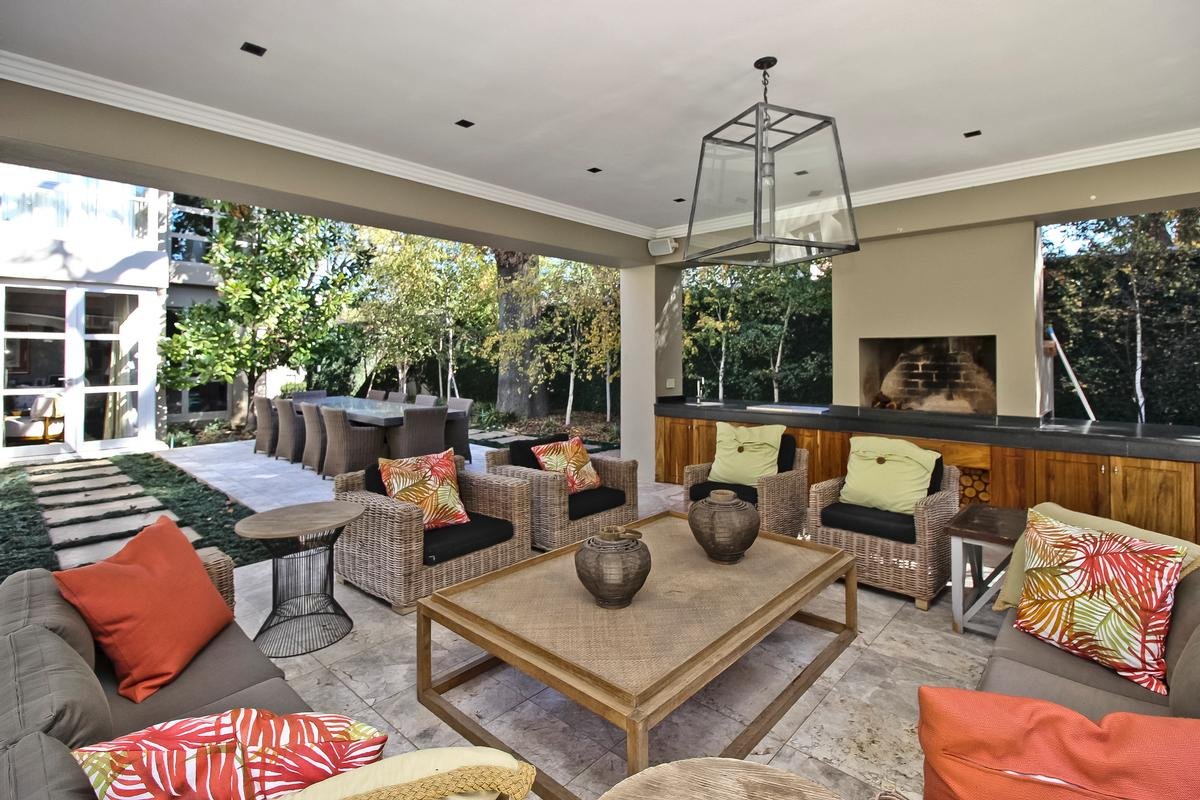 A stylish home – presented with panache! luxury real estate