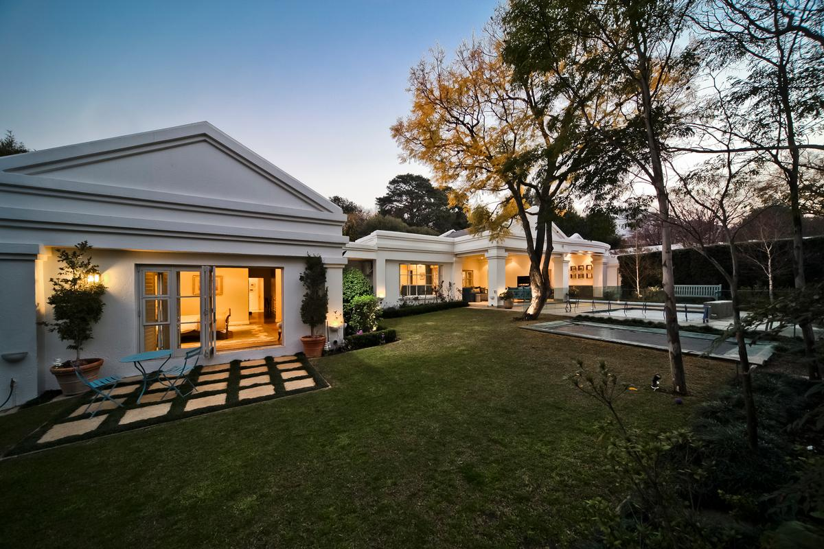 classic home in a premier estate luxury properties