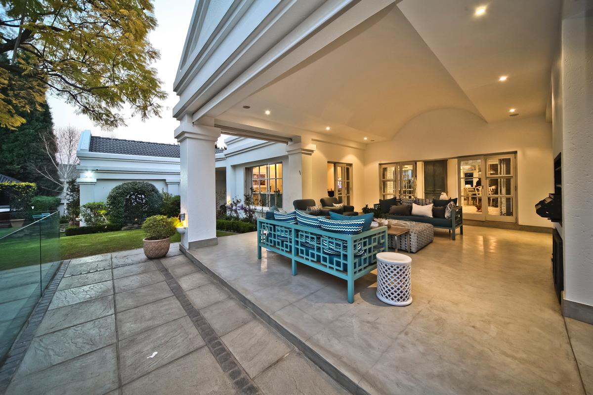 classic home in a premier estate luxury real estate