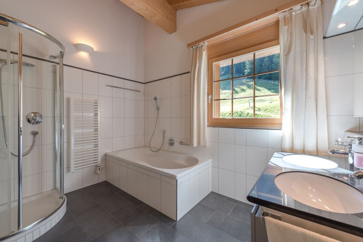 Luxury homes distinctly special apartment on Lake Davos
