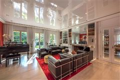 Amazing villa At the foot of the Uetliberg luxury real estate