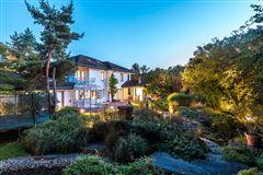 Luxury properties Amazing villa At the foot of the Uetliberg