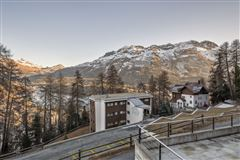 Mansions wonderful chalet with great views