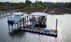 meticulously-kept luxurious waterfront estate luxury properties