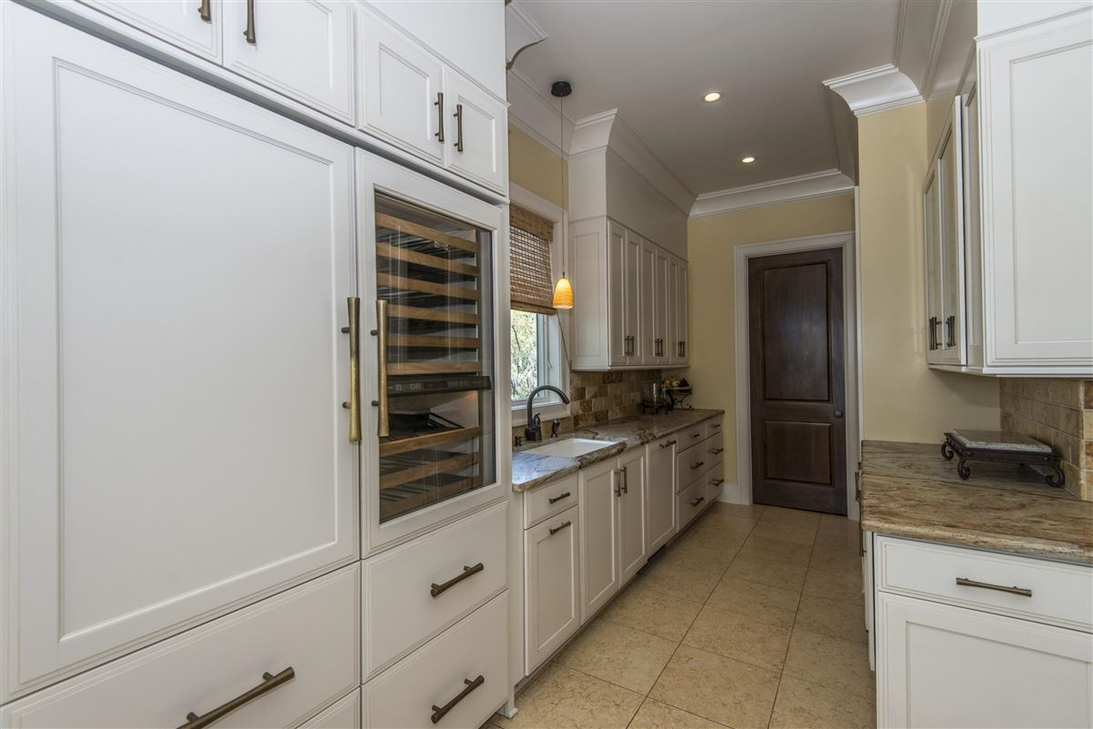 Luxury homes in luxurious Lowcountry living in Beresford Hall