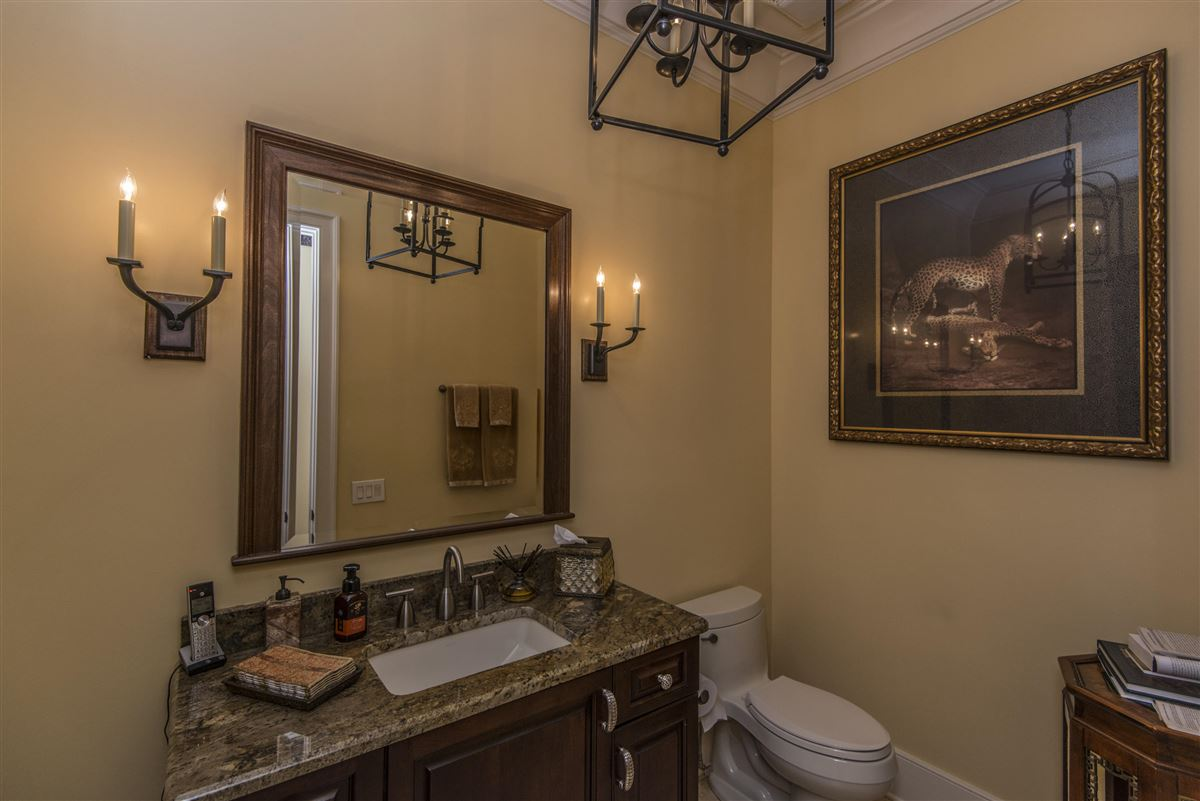 Luxury properties luxurious Lowcountry living in Beresford Hall