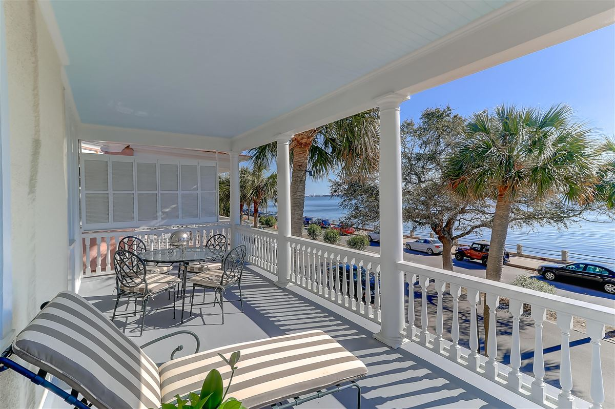 exceptional home on the historic Battery luxury homes