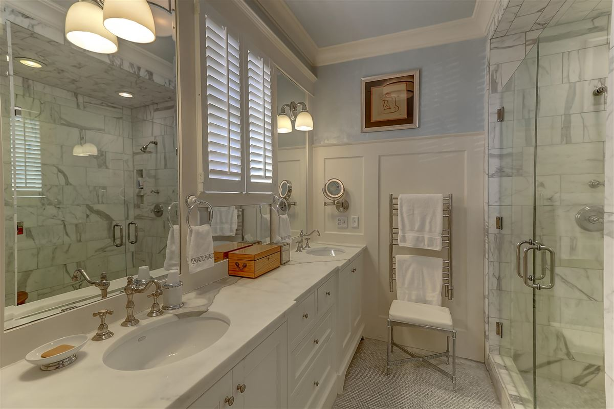 exceptional home on the historic Battery luxury properties